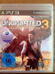 Uncharted 3 - Drake'