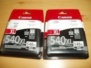 Canon Druckerpatronen 2