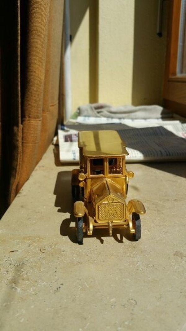 man erster diesel lastwagen 1923 24 gold in penzing. Black Bedroom Furniture Sets. Home Design Ideas