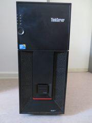 Lenovo ThinkServer TD230 mit DLT