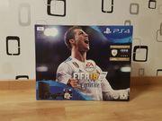 PLAYSTATION 4 FIFA