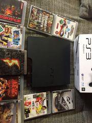 PlayStation 3 inklu.