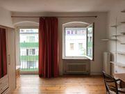 Schöne helle Wohnung in Berlin-Tiergarten