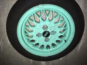 4xFelge mit Reifen