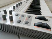 M-Audio Venom Synthesizer inkl Audio-