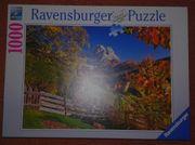 Puzzle von Ravensburger (