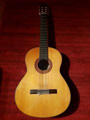 Gitarre Yamaha C70 +