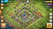 clash of clan 12