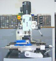 Optimum CNC Fräsmaschine Fräse mit