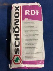 Schönox RDF Renovierungs- und Dekor-Feinspachtel