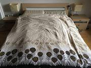 Verkaufen Bett inkl.