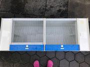 Zuchtbox oder Käfig für Wellensittich