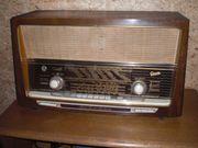 Graetz Röhrenradio