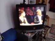TV -Grundig, TV