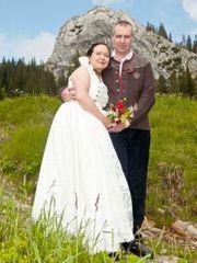 Hochzeitsfotograf - Fotograf auch für Porträt