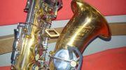 Dolnet ALT-Saxophon,
