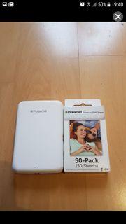 Polaroid Sofortbilddrucker fürs