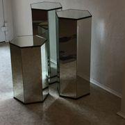 3 Glassäulen *Top