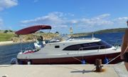 Motorboot Megan line 780 AB