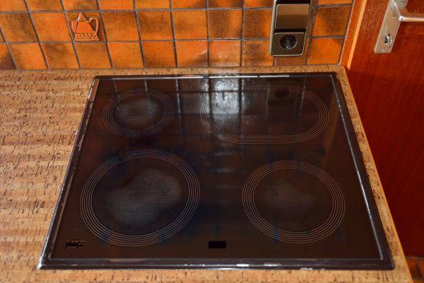 Bosch Kochfeld Sammlung : Elektro einbauherdset mit glaskeramik kochfelder cm breit in