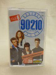 Beverly Hills 90210 Cassette Folge