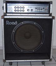 Bass Verstärker -
