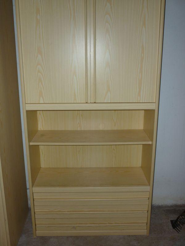 eiche massiv mobel gebraucht kaufen nur 3 st bis 70 g nstiger. Black Bedroom Furniture Sets. Home Design Ideas