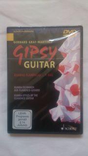 Lehr-DVD Gipsy