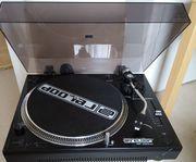 Plattenspieler-Reloop-RP-1010 PRO