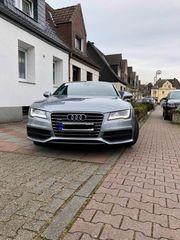 Audi A7 3 0