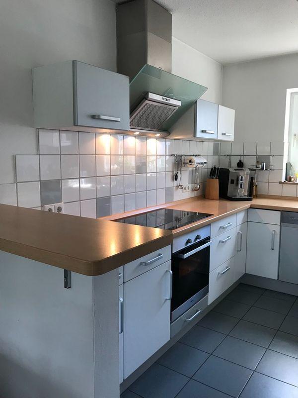 Geliebte Küche (U-Form) in Bruchsal - Küchenzeilen, Anbauküchen kaufen und @EG_25