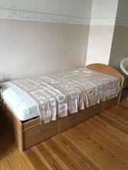 Kinderbett Bett Einzelbett
