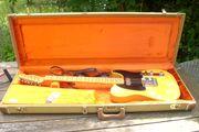 Fender Telecaster HOT