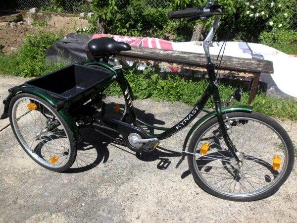kynast fahrrad kaufen kynast fahrrad gebraucht. Black Bedroom Furniture Sets. Home Design Ideas