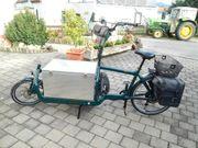 Bullitt Touren - Transport -
