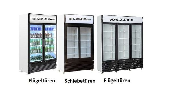 Kühlschrank Gastro : Supermarkt kühlregal wandkühlregal kühlschrank getränkekühlschrank