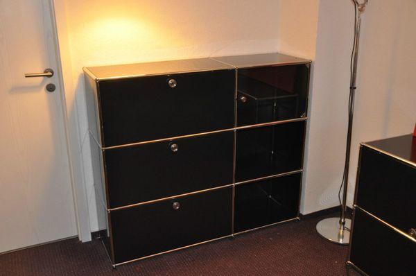 usm haller schreibtisch gebraucht kaufen nur 2 st bis 70 g nstiger. Black Bedroom Furniture Sets. Home Design Ideas