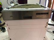 Geschirrspüler AEG-ELECTROLUX Sensorlogic