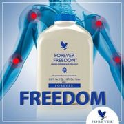 15 Rabatt auf FOREVER Freedom -