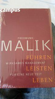 Malik Fredmund
