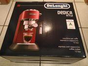 Espressomaschine Dedica Style
