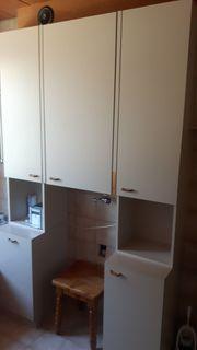 Badezimmer Schrank