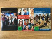 Gossip Girl - Staffel