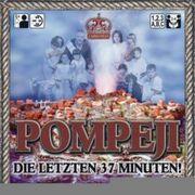 Pompeji Die letzten
