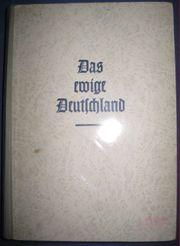 Das ewige Deutschland von Friedrich