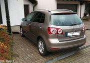 VW Golf Plus 1 2