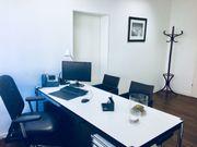 Büroflächen zur Miete
