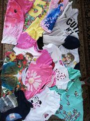Mädchen Kleidung 116 122
