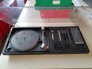 Kompaktanlage BRAUN audio 308 Klassiker