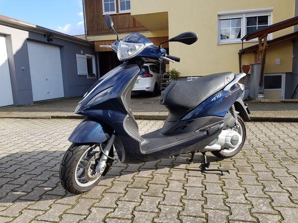 Piaggio Fly125 » Motorrad-, Roller-Teile